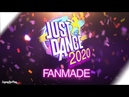 Just Dance 2020 Songlist Fanmade Chance