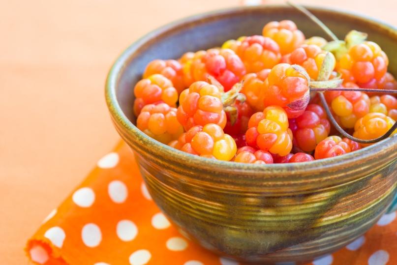 Варенье из морошки: польза и вред «царской ягоды», изображение №4