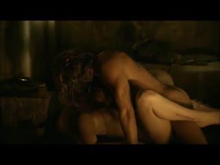 Спартак : самые горячие сцены / spartacus hottest scenes