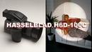 Portrait Photography with the Hasselblad H6D-100C - Digital/Film Comparison