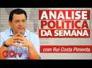 O centrão o centrinho e a luta popular Análise Política da Semana 20 7 19