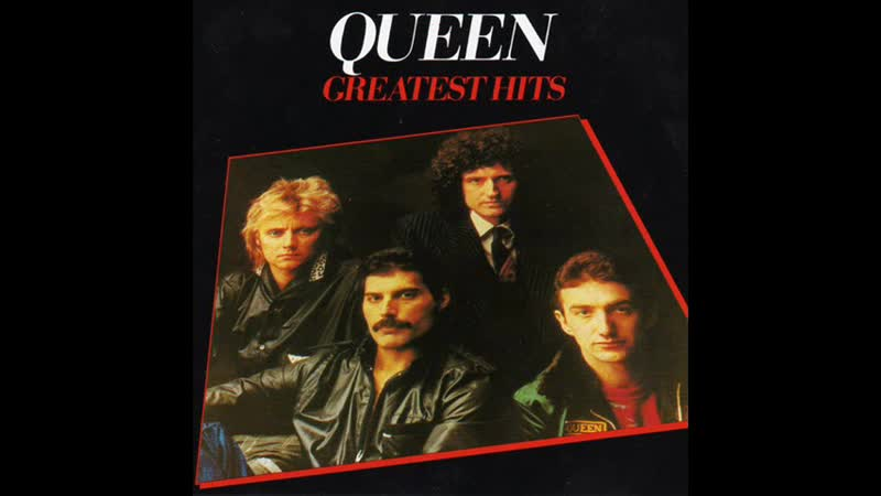 (Rock) Queen- Greatest Hits(CD Rip)CDP 7 46033 2 - 1981, MP3 (tracks) – 02 Another One Bites the Dust