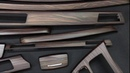 Аквапринт BMW X3 E92 матовое Дерево