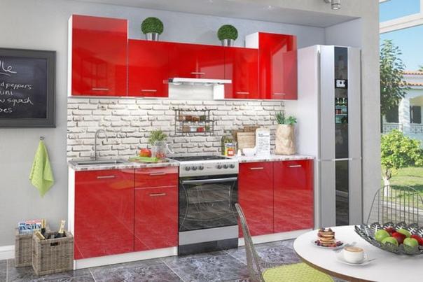 Как выбрать идеальную кухонную мебель