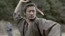 Zatoichi 2003 - Samurai Fight