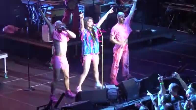 Kesha, We R Who We R (live), The Masonic, San Francisco, CA, Dec. 5, 2019