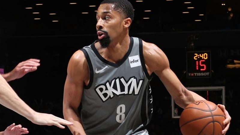 Brooklyn Nets vs Charlotte Hornets Full Game Highlights December 11 2019 20 NBA Season