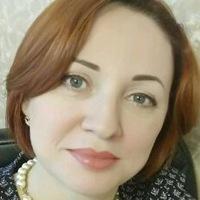 Надежда Коленченко
