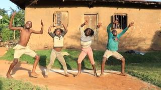 Masaka Kids Africana Dancing Shake Your Body