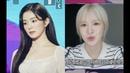 [Red Velvet] IRENE reaction after WENDY's VCR. GetWellSoonWENDY
