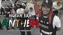 EMERG Mustang Medina 'Nueva Era Anthem' 🇲🇽 NEW CHICANO RAP 2019 Rap Mexicano En Español