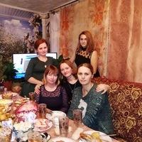 Буравлёва Ольга