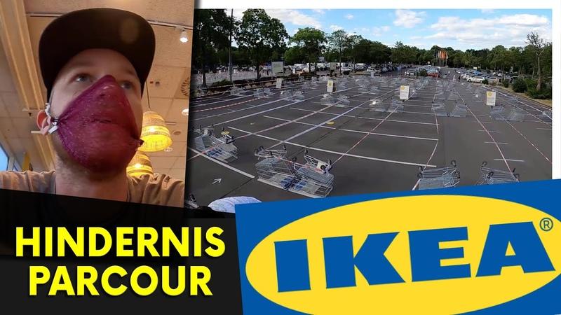 WTF IKEA 🤣 zwiebelnetzmaske 😎