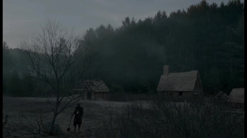 Ведьма The VVitch A New-England Folktale (2015) трейлер