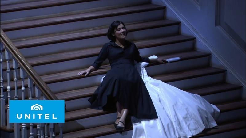 Anna Netrebko – Mozart Figaro, Act 4 Deh vieni non tardar -
