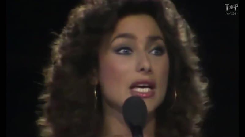 Julie Pietri Je Veux Croire 1982