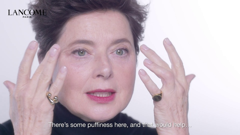 Rénergie Multi-Glow Eye Cream with Isabella Rossellini | Lancôme