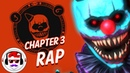 Dark Deception Chapter 3 CRAZY CARNEVIL Rap Song ft. Pennywise Song   Rockit Gaming