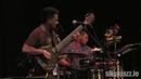 Michael Pipoquinha Quartet at Sligo Jazz 2019