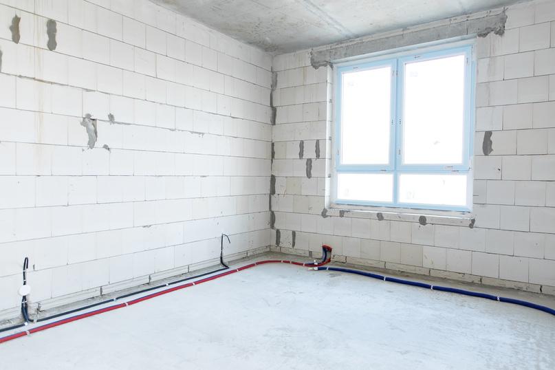 Отчет о ходе строительства апрель 2020 ЖК «Ожогино», изображение №5