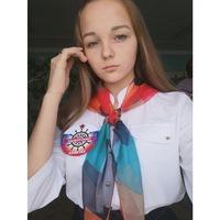 Анастасия Плёнкина