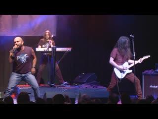 Группа DGM - Особенности итальянского рока.