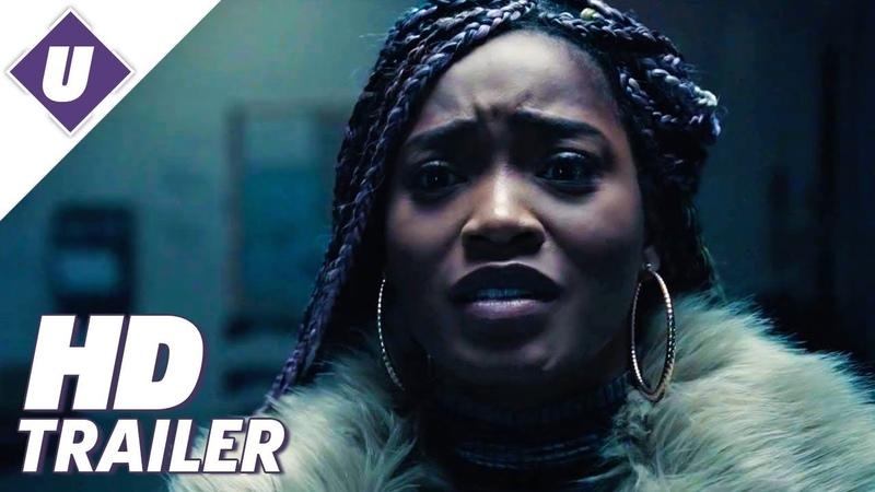 Scream (2019) - Official First Look Trailer | Mary J. Blige, Tyga, Keke Palmer
