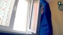 Установка пластикового окна в панельном доме. Монтаж подоконника и откосов FORUMHOUSE