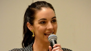 Adelaide Kane singing compilation