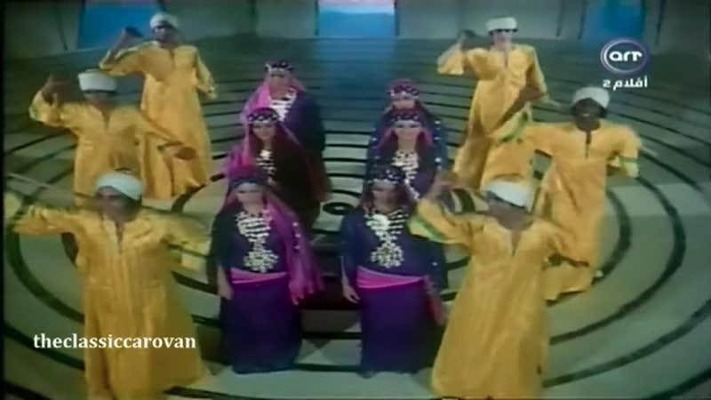 Nadia al Jundi 1978 2nd clip