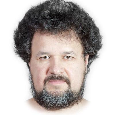 Анвар Курамшин