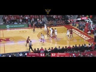 Комбинация horns chicago / проект баскетбольные тренировки / #1