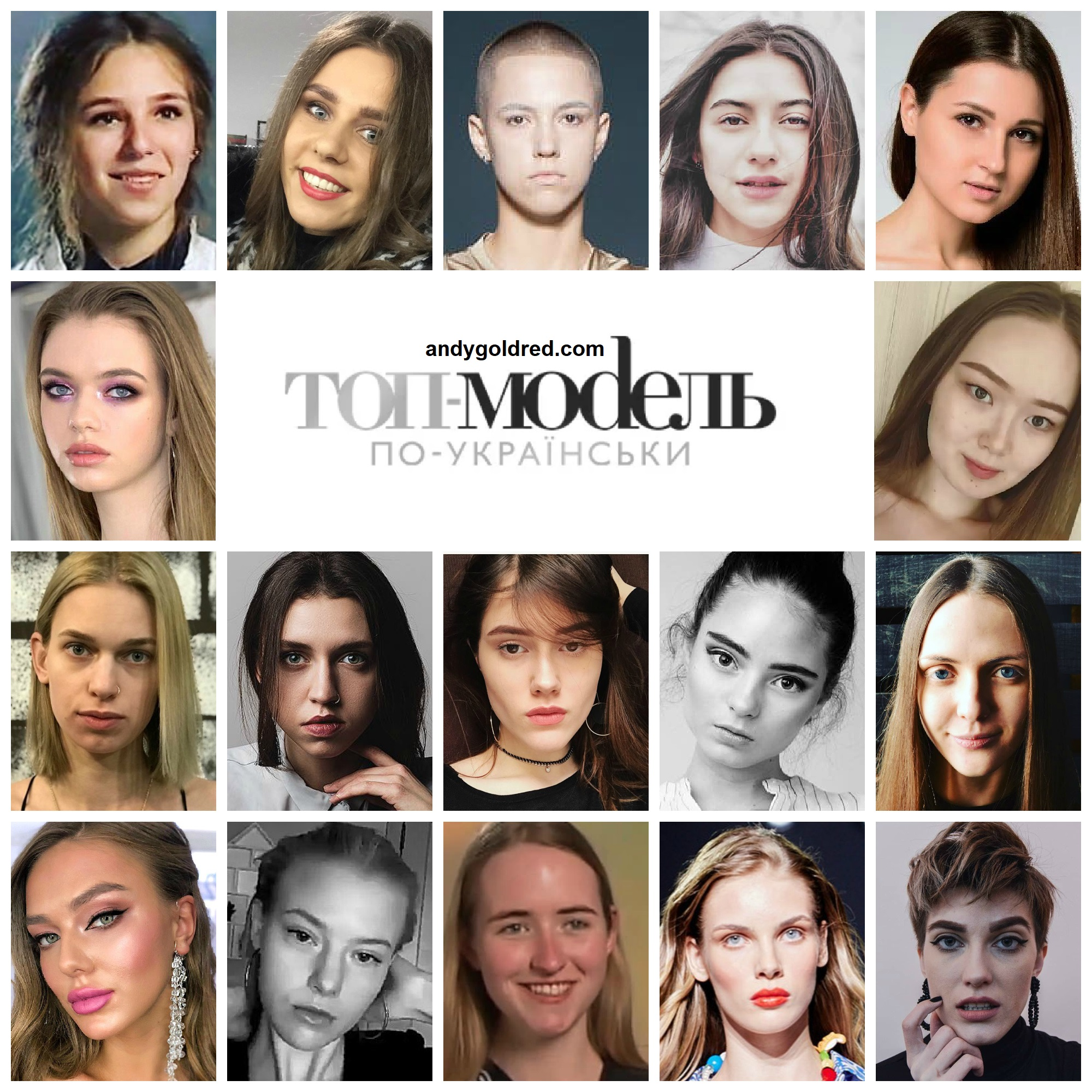 Топ-модель по-украински 3 сезон участницы, кто победил