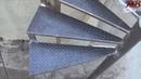 Винтовая лестница своими руками. Spiral staircase homemade