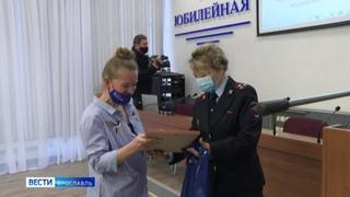 Сотрудники ГТРК «Ярославия» вошли в число лучших работников региональных СМИ