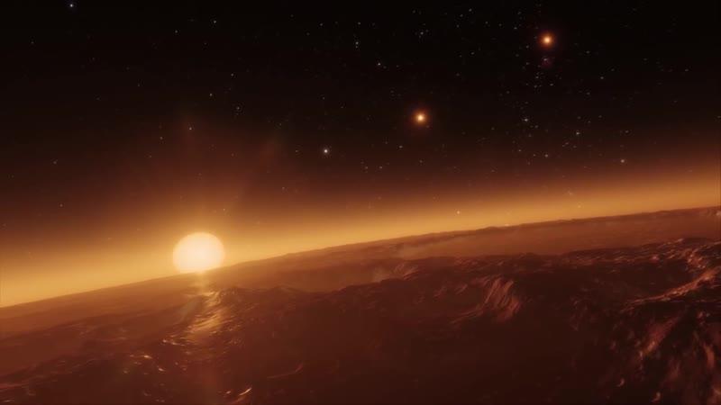 Экзопланета Barnard's Star