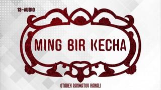 Ming bir kecha (13-track) Arab xalq ertaklari