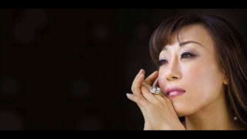 Sumi Jo; Qual farfalletta amante; Domenico Scarlatti