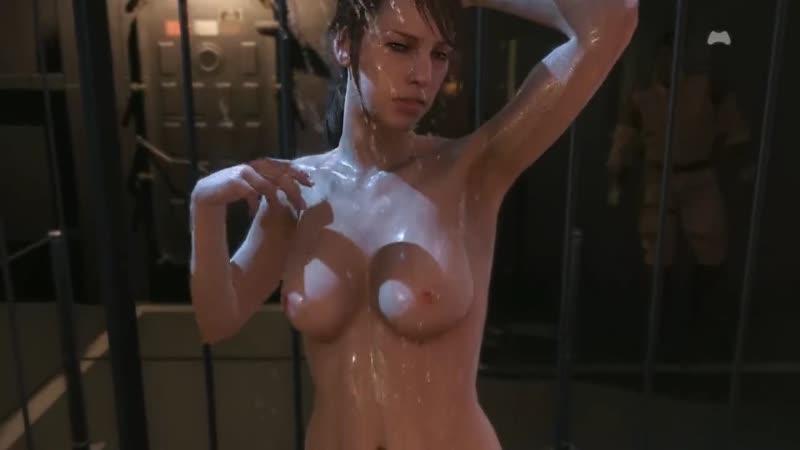 Quiet nude