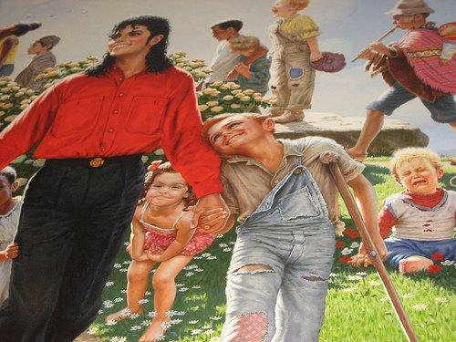 Интервью Дэвида Нордала о Майкле Джексоне., изображение №2