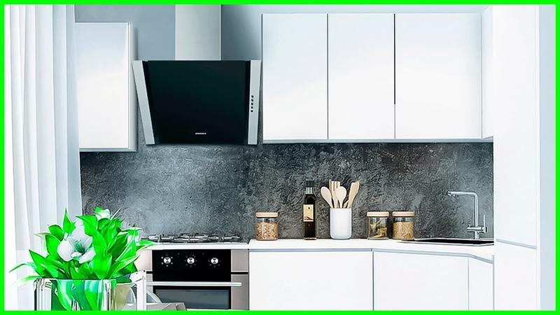💗 Белая кухня в интерьере | Новая коллекция 2019