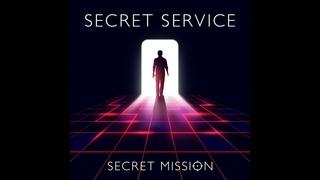 Secret Service — Secret Mission (NEW SONG 2020, Backstage video)