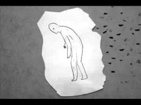 Нарисованный мульт про любовь