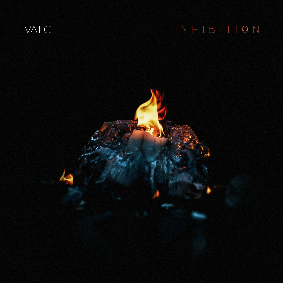 Vatic - Inhibition [EP] (2019)