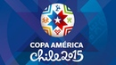 Todos los goles de la Copa América Chile 2015