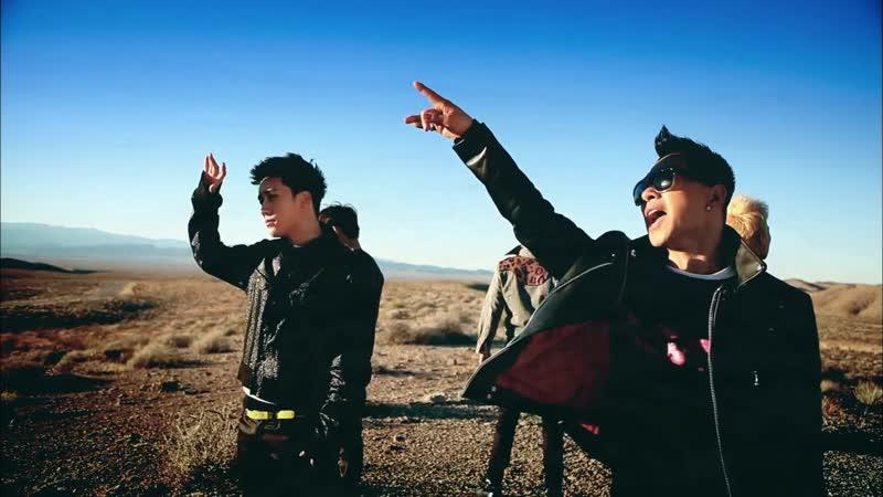 BIGBANG - TONIGHT MV Super HD
