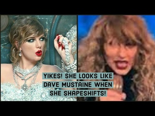 Taylor Swift is Sold and Dead
