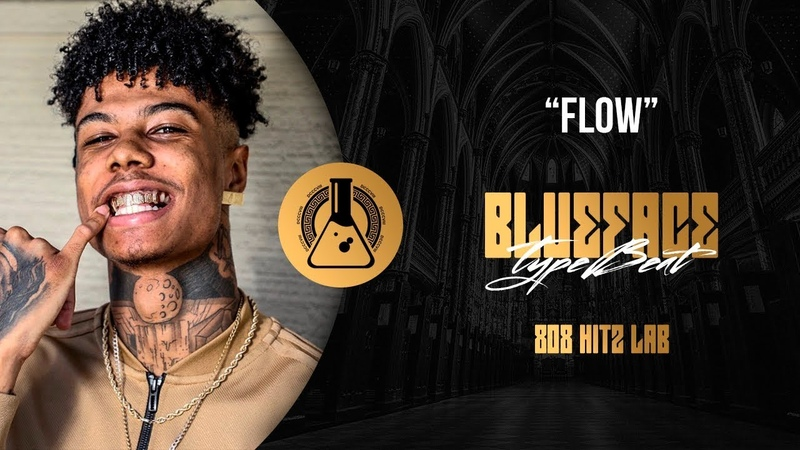 [FREE] Flow Blueface X NLE Choppa Type Beat (Prod. By 808 Hitz Lab)