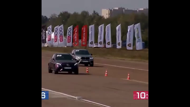 Mercedes-Benz GLC 63s🇩🇪 VS 🇩🇪BMW X5M K8