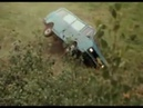Живая мишень (1990) - car crash scenes